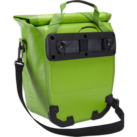 Thule Pack'n Pedal Shield Cykeltaske small, chartreuse
